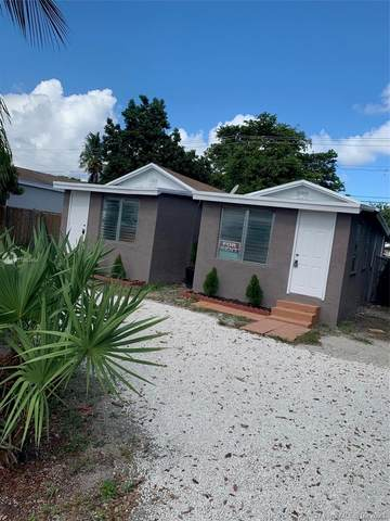 10601 SW 173rd St, Miami, FL 33157 (MLS #A11053454) :: Green Realty Properties