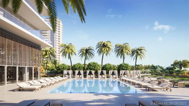 2000 S Ocean Dr 18A, Hallandale Beach, FL 33009 (MLS #A11053470) :: Castelli Real Estate Services