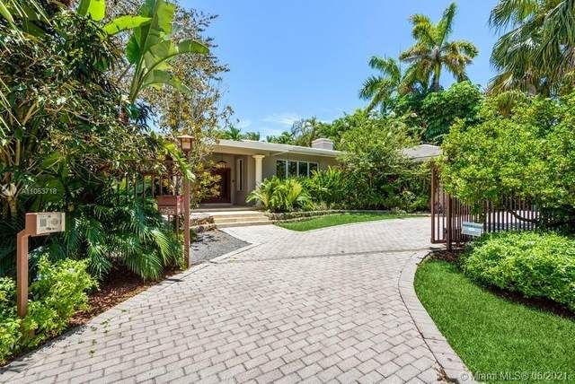4095 El Prado Blvd, Coconut Grove, FL 33133 (MLS #A11053718) :: Natalia Pyrig Elite Team | Charles Rutenberg Realty