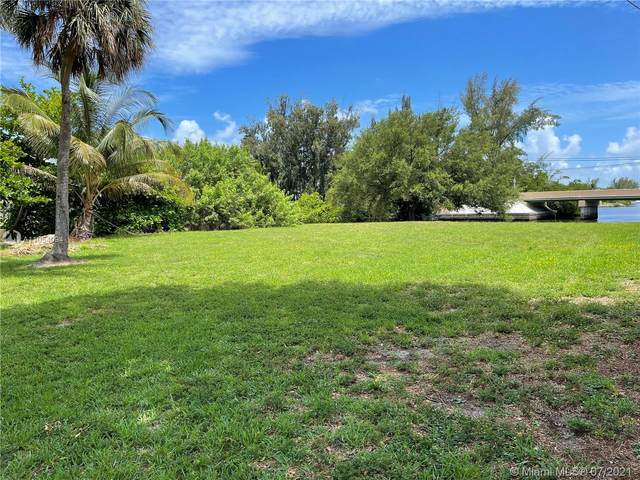 00 Florian Dr, Dania Beach, FL 33004 (MLS #A11054094) :: Onepath Realty - The Luis Andrew Group