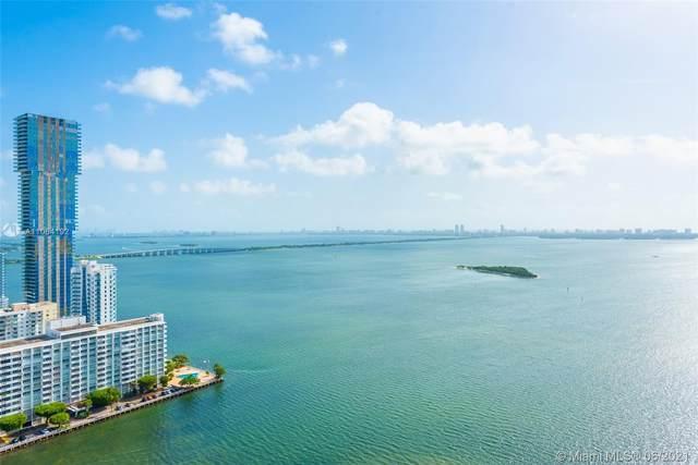 1900 N Bayshore Dr #3212, Miami, FL 33132 (MLS #A11054192) :: KBiscayne Realty