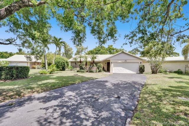 10375 Nw 31st St, Coral Springs, FL 33065 (MLS #A11054407) :: Castelli Real Estate Services