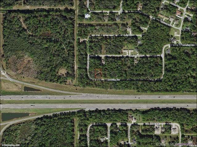 0 Lovering Av, North Port, FL 34286 (MLS #A11054617) :: Castelli Real Estate Services