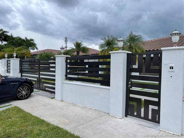 224 NW 136th Pl, Miami, FL 33182 (#A11054815) :: Posh Properties