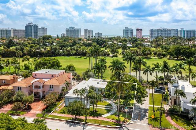 5301 Alton Rd, Miami Beach, FL 33140 (MLS #A11055368) :: Prestige Realty Group