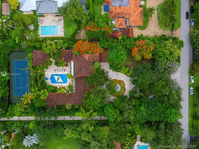 8555 Ponce De Leon Rd, Miami, FL 33143 (MLS #A11055384) :: Onepath Realty - The Luis Andrew Group