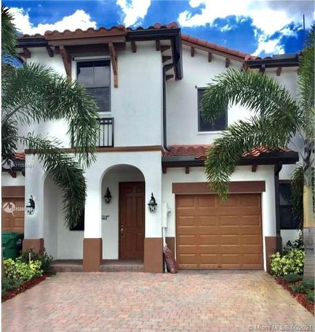 10268 NW 88th Ter, Doral, FL 33178 (MLS #A11055481) :: Berkshire Hathaway HomeServices EWM Realty