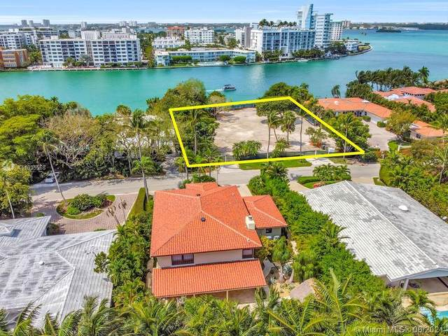 148 Bal Bay Dr, Bal Harbour, FL 33154 (MLS #A11055568) :: Miami Villa Group
