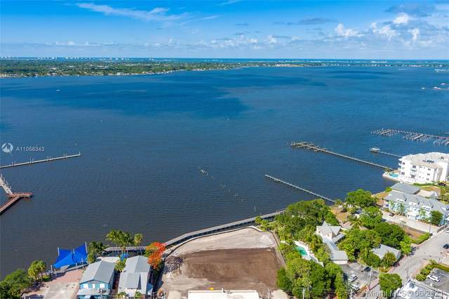 41 SW Seminole #408, Stuart, FL 34994 (MLS #A11056343) :: The Pearl Realty Group