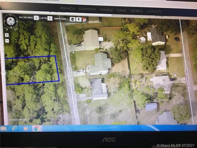 1324 SE Vandalia Ave, Palm Bay, FL 32909 (MLS #A11056472) :: Douglas Elliman