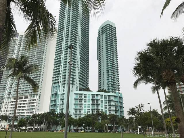 1900 N Bayshore Dr #3416, Miami, FL 33132 (MLS #A11056748) :: Douglas Elliman