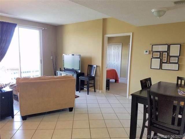 3500 Coral Way #1404, Miami, FL 33145 (#A11056859) :: Dalton Wade