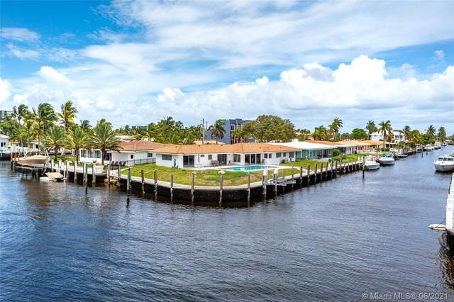 2651 SE 10th Ct, Pompano Beach, FL 33062 (MLS #A11056988) :: Vigny Arduz | RE/MAX Advance Realty