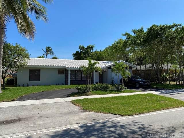 1406 NE 62nd St, Fort Lauderdale, FL 33334 (MLS #A11057294) :: Re/Max PowerPro Realty