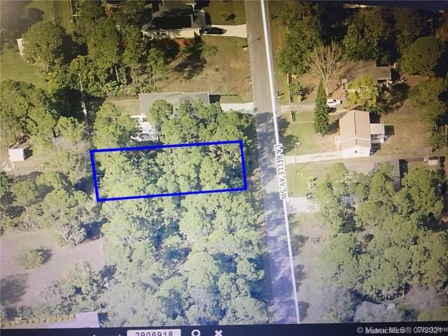 970 La Belle Ave Sw, Palm Bay, FL 32908 (MLS #A11057338) :: Douglas Elliman
