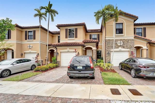 9282 W 34th Ct, Hialeah, FL 33018 (MLS #A11057808) :: Prestige Realty Group