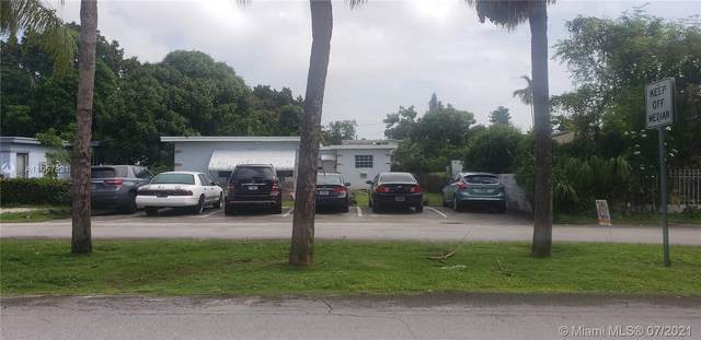 361 NE 108th St, Miami, FL 33161 (MLS #A11057821) :: Douglas Elliman
