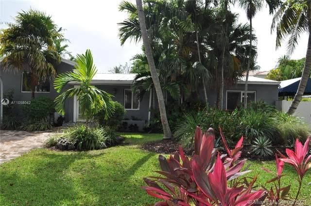 265 Glenridge Rd, Key Biscayne, FL 33149 (MLS #A11058042) :: Castelli Real Estate Services