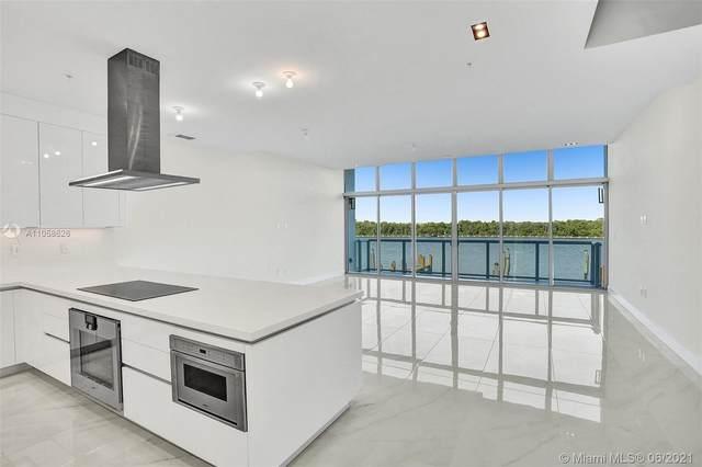 2830 N Ocean Dr, Hollywood, FL 33019 (MLS #A11058626) :: Castelli Real Estate Services