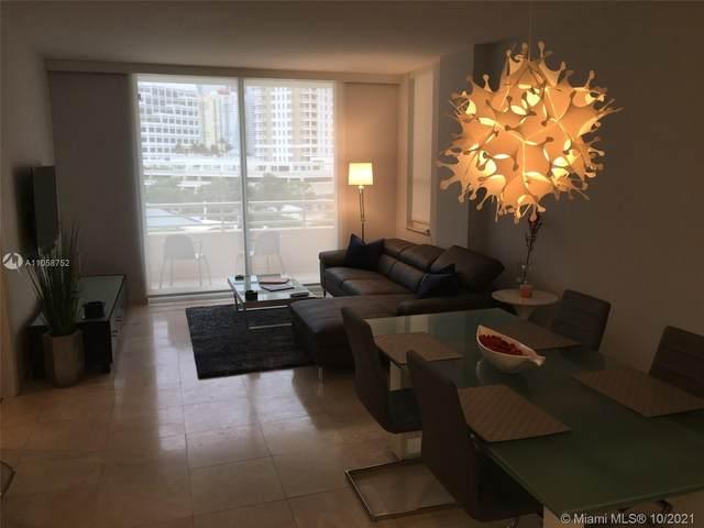 888 Brickell Key Dr #602, Miami, FL 33131 (MLS #A11058752) :: Prestige Realty Group
