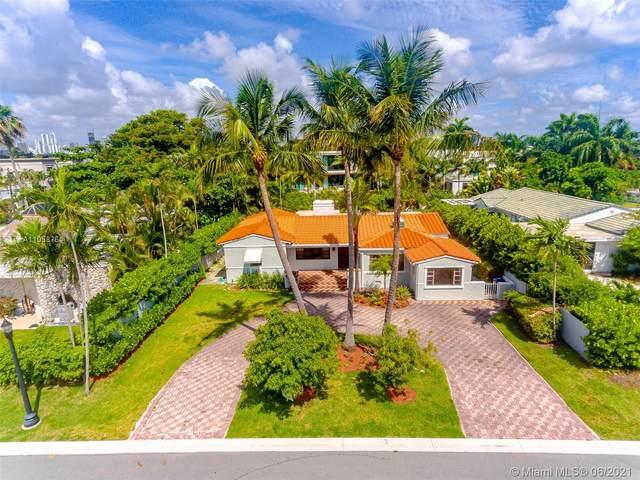 118 E 3rd Ct, Miami Beach, FL 33139 (MLS #A11058764) :: Prestige Realty Group