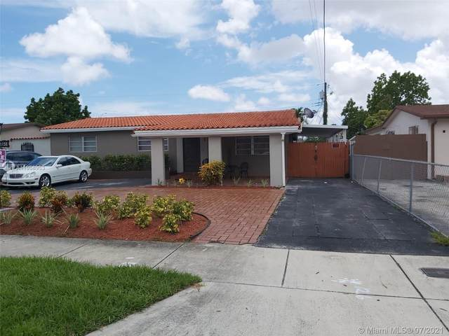 1150 W 28th St, Hialeah, FL 33010 (MLS #A11058953) :: Equity Advisor Team