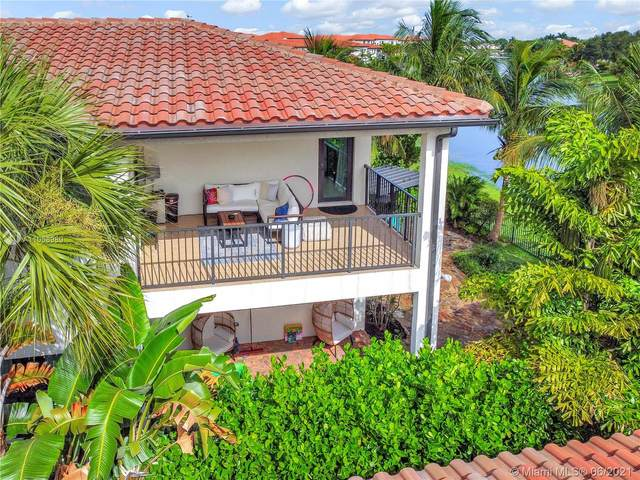 11403 SW 12th St, Pembroke Pines, FL 33025 (MLS #A11058980) :: Rivas Vargas Group