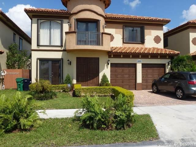14435 SW 23rd Ter, Miami, FL 33175 (MLS #A11059121) :: Team Citron