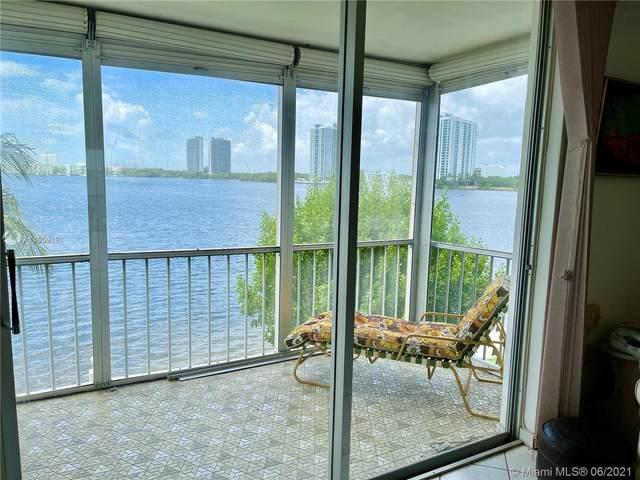 3000 Marcos Dr P303, Aventura, FL 33160 (MLS #A11059191) :: Green Realty Properties