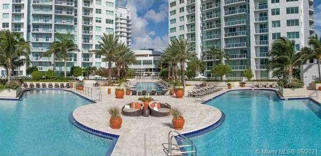 Miami, FL 33132 :: GK Realty Group LLC
