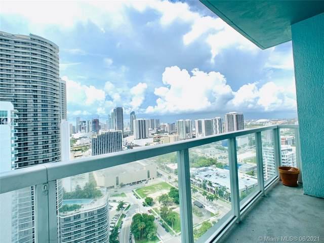 1900 N Bayshore Dr #3319, Miami, FL 33132 (MLS #A11059379) :: Castelli Real Estate Services