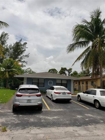 1035 NW 5th Ave, Fort Lauderdale, FL 33311 (MLS #A11059482) :: Team Citron