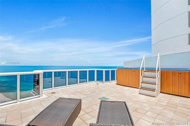 18201 Collins Avenue Ts2/Ts3, Sunny Isles Beach, FL 33160 (MLS #A11059740) :: Onepath Realty - The Luis Andrew Group