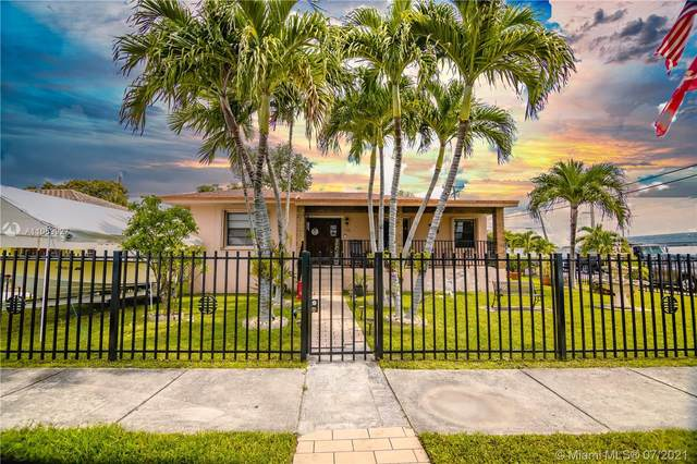 Miami, FL 33144 :: The Pearl Realty Group