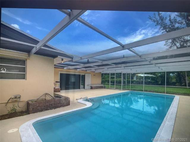 500 Santa Fe Rd, West Palm Beach, FL 33406 (MLS #A11059940) :: Natalia Pyrig Elite Team | Charles Rutenberg Realty