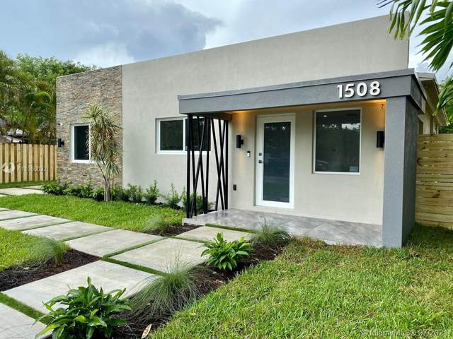 1508 NE 18th St, Fort Lauderdale, FL 33305 (MLS #A11060032) :: Vigny Arduz   RE/MAX Advance Realty
