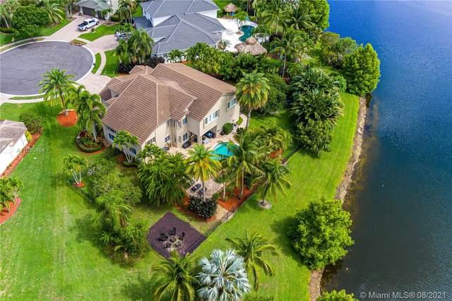 2537 SW Park Meadows Tr, Palm City, FL 34990 (MLS #A11060464) :: Douglas Elliman