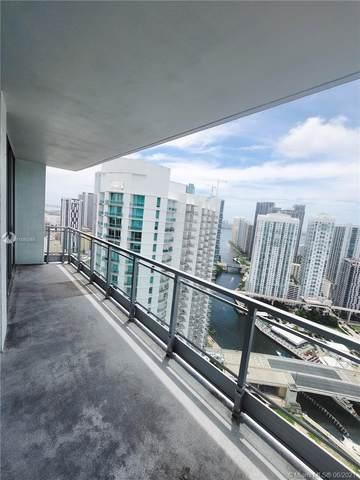 90 SW 3rd St #4003, Miami, FL 33130 (MLS #A11060565) :: Prestige Realty Group