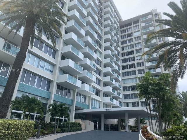 1200 West Ave #1014, Miami Beach, FL 33139 (MLS #A11060706) :: Search Broward Real Estate Team
