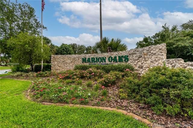 Parcel #5 Sw 49th Avenue Rd, Ocala, FL 34474 (MLS #A11060865) :: Prestige Realty Group