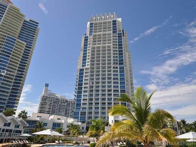 50 S Pointe Dr #513, Miami Beach, FL 33139 (MLS #A11060879) :: Castelli Real Estate Services