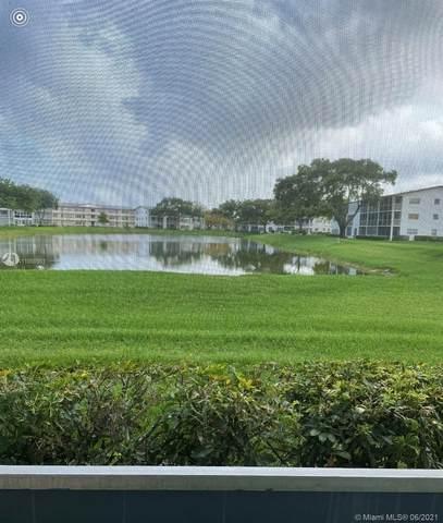 136 Fanshaw D D, Boca Raton, FL 33434 (#A11060901) :: Dalton Wade