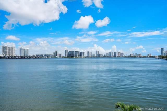 251 174th St #717, Sunny Isles Beach, FL 33160 (MLS #A11061826) :: The Howland Group