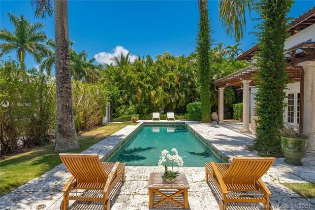3600 Matheson Ave, Miami, FL 33133 (MLS #A11061862) :: Douglas Elliman