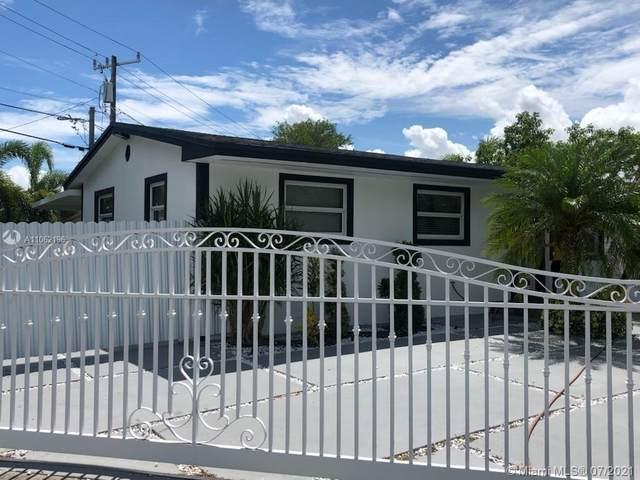 11500 SW 185th Ter, Miami, FL 33157 (MLS #A11062196) :: Douglas Elliman