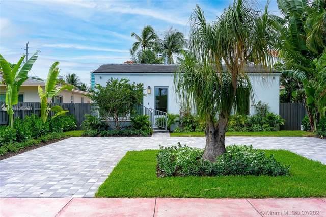 1350 Michigan Ave, Miami Beach, FL 33139 (MLS #A11062431) :: Castelli Real Estate Services