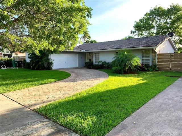 10920 SW 138th Ave, Miami, FL 33186 (MLS #A11062566) :: Team Citron
