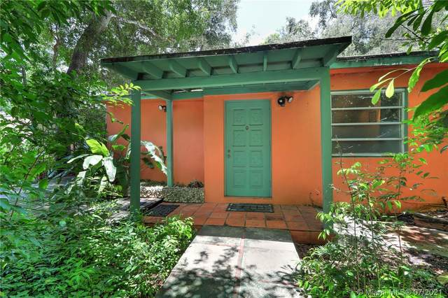 6747 SW 77th Ter, South Miami, FL 33143 (MLS #A11062615) :: The Teri Arbogast Team at Keller Williams Partners SW