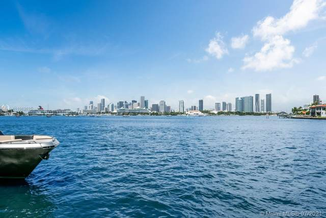 206 W San Marino Dr, Miami Beach, FL 33139 (MLS #A11062625) :: Natalia Pyrig Elite Team | Charles Rutenberg Realty