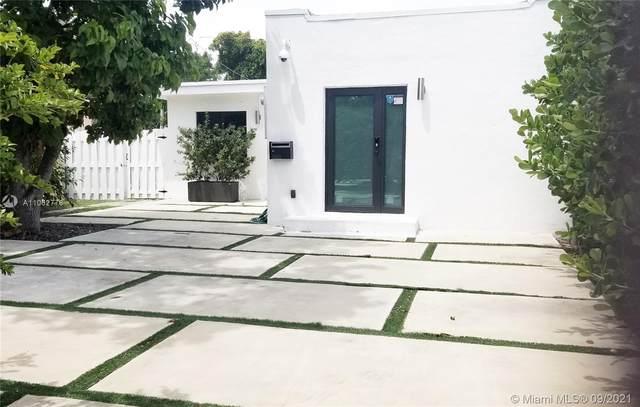 1713 Moffett St, Hollywood, FL 33020 (MLS #A11062778) :: KBiscayne Realty